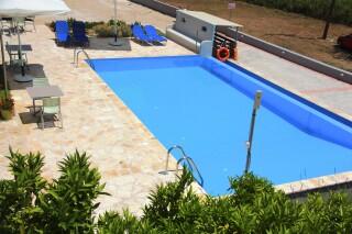 facilities george studios pool amenities