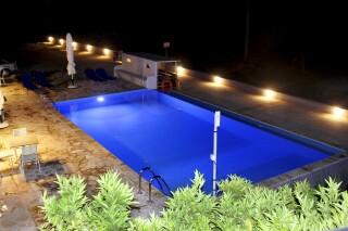 facilities george studios pool area (2)