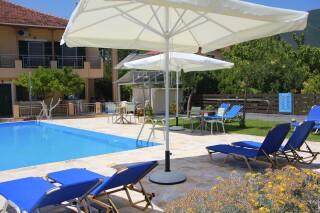 facilities george studios pool area