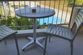 pool view double room george veranda