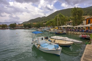 vassiliki george studios harbour