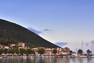 vassiliki george studios port
